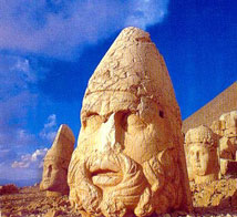 Mt. Nemrut