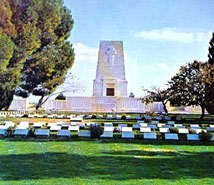 Gallipoli Cemetery